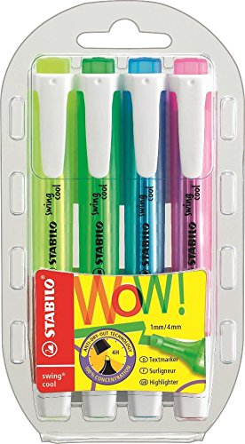 stabilo-swing-cool-pochette-de-4-surligneurs-coloris-assortis