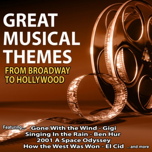 Great Musical Themes from Broa...