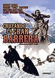 Cruzando la gran barrera (1976) [Spanien Import]