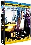 Coffret taxi brooklyn, saison 1