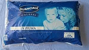 Caleffi 16381 - Guanciale Europa Piuma 1000 gr