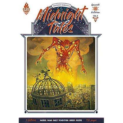 Midnight Tales T03