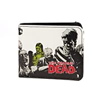 Animewild The Walking Dead Governor Bifold Wallet