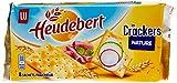 Lu Heudebert Crackers Nature 8 Sachets Fraîcheur de 5 Crackers 250 g