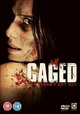 Caged [DVD] by Zoé Félix
