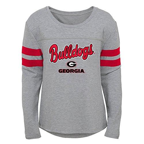 NCAA Georgia Bulldogs Jugend Mädchen