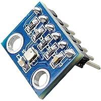 CAOLATOR BME280 Presión Atmosférica I2C SPI Temperatura Humedad Módulo de Temperatura y Humedad para Arduino