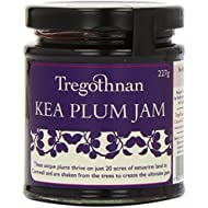 Tregothnan Kea Plum Jam 227 g