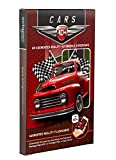 #10: Cars 4D+ Augmented Reality Flash cards