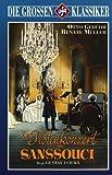 Das Flötenkonzert von Sanssouci [VHS]