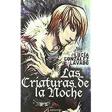 Criaturas De La Noche,Las (Fantastika (nabla))