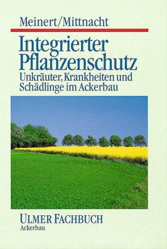 Integrierter Pflanzenschutz -