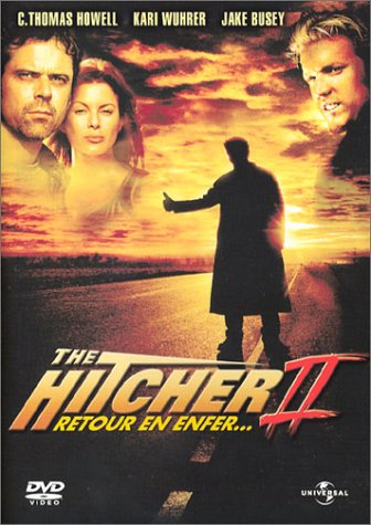 hitcher 2 [Edizione: Germania]