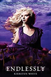 Endlessly (Paranormalcy) by Kiersten White (2013-07-23)