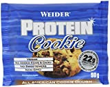Weider Protein Cookie, All American Dough, 12 Cookies
