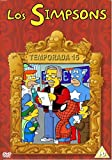 The Simpsons - Temporada 15 [DVD]