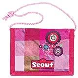 Scout Brieftasche Fahrausweishülle