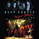 Perfect Strangers Live (2cd+Dvd) -