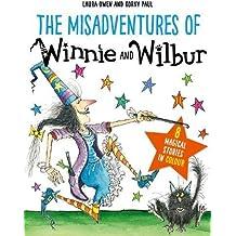 The Misadventures of Winnie and Wilbur (Winnie & Wilbur)