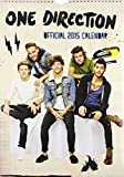 Official One Direction 2015 Calendar (Calendars 2015)