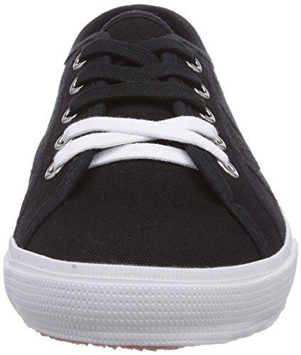 Tamaris 23610, Sneakers basses femme Noir - Noir