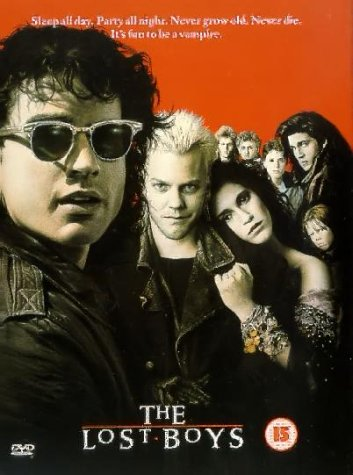 The Lost Boys [UK Import]