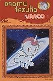 unico la petite licorne tome 1