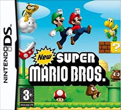 New Super Mario Bros. (Nintendo DS) from Nintendo