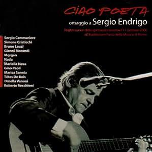 Various - Ciao Poeta - Omaggio A Sergio Endrigo