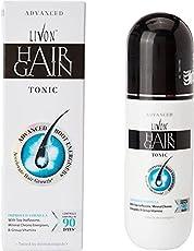 Livon Hair Gain Tonic, 70ml