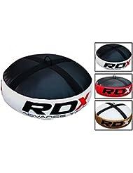 RDX MMA Double End Ancrage Pour Sac de Frappe Entrainement Boxe Support Muay Thai Kickboxing