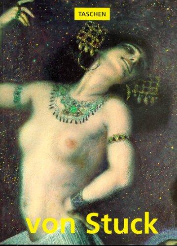 FRANZ VON STUCK 1863-1928. Un prince au royaume de l'art par Eva Mendgen