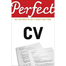 [(Perfect CV)] [By (author) Max A. Eggert] published on (May, 2008)