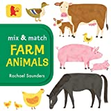 Mix and Match: Farm Animals (Baby Walker)