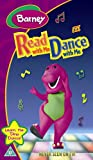 Barney: Read With Me, Dance With Me! [VHS]