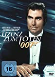 James Bond 007 - Lizenz zum Töten - Alec Mills