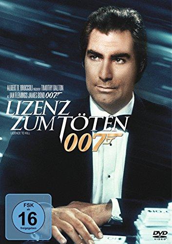Bild von James Bond 007 - Lizenz zum Töten