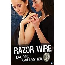 Razor Wire (English Edition)