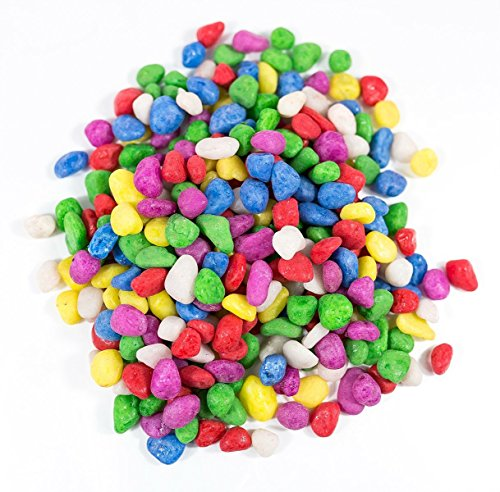 gravelgovine-aquarium-decorative-colorful-gravel-rainbow-pebble-stones-2pounds