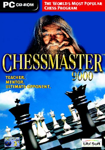 Chessmaster 9000 (PC) [UK IMPORT]
