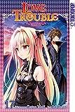 Love Trouble Darkness 17 - Kentaro Yabuki, Saki Hasemi