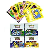 Megas Pokemon Cards Review and Comparison