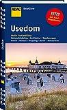 ADAC Reiseführer Usedom: Wollin Festlandküste
