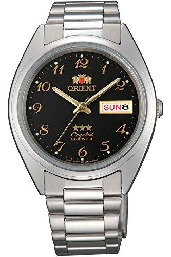 Reloj Orient para Unisex Adultos FAB00003B9