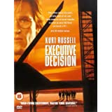 Executive Decision