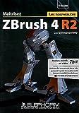 Maîtrisez ZBrush 4 R2 - Les nouveautés