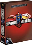 Superman Anthologie - 7 longs métrages animés - Coffret DVD - DC COMICS