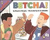 Betcha! (MathStart 3)