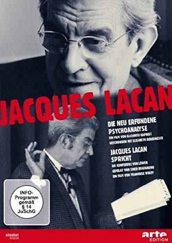Jacques Lacan - Die neu erfundene Psychonanalyse/Jacques Lacan spricht