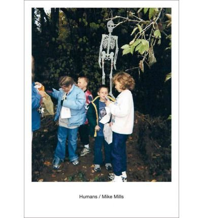 [(Mike Mills: Humans * * )] [Author: Mike Mills] [Mar-2006]
